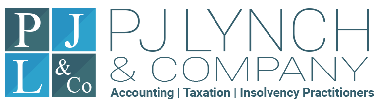 PJ Lynch & Company Accounting, Taxation and Insolvency Practitioners