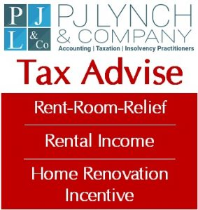 Tax Accountancy - PJ Lynch